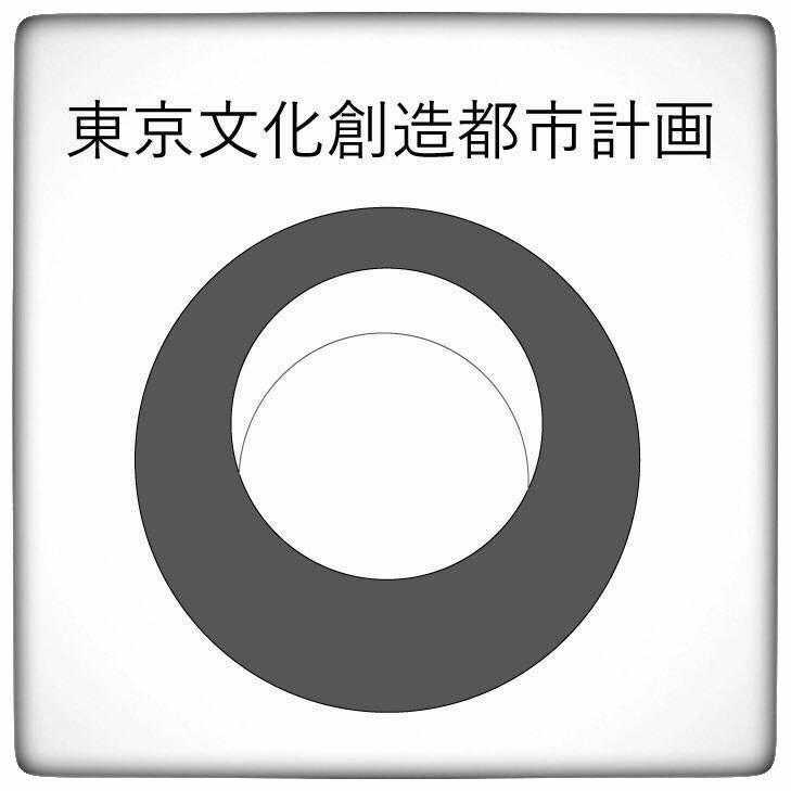 東京文化創造都市計画